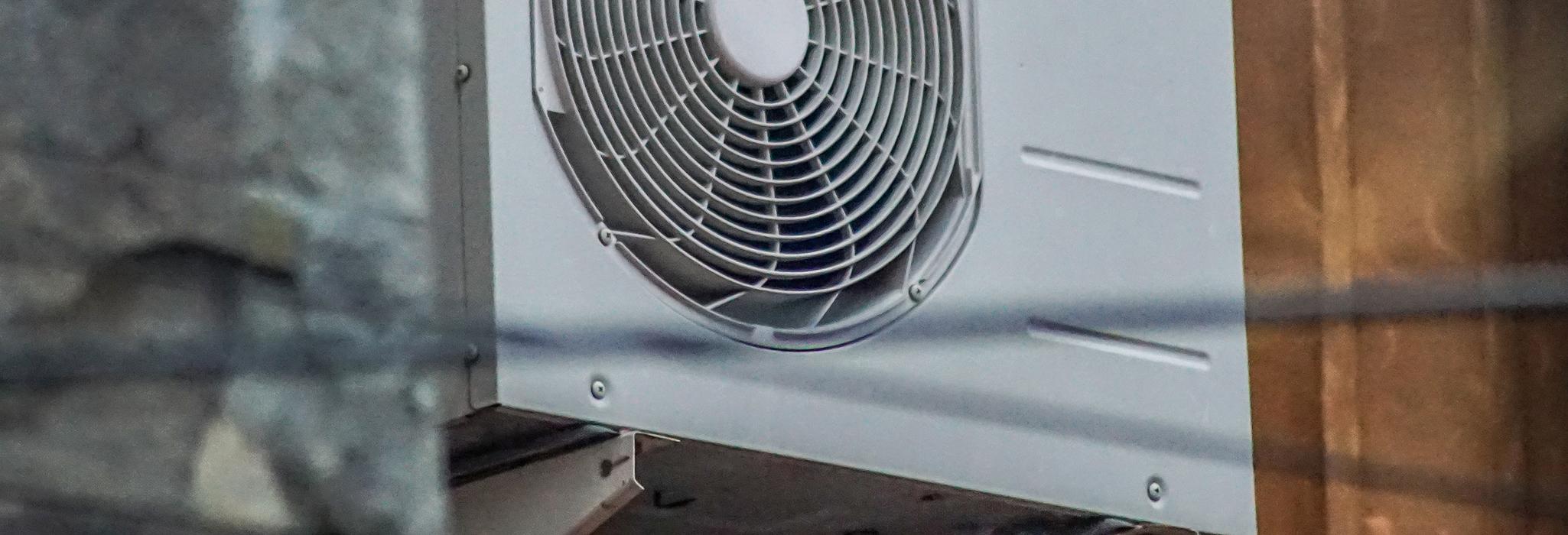 Air Handler Maintenance