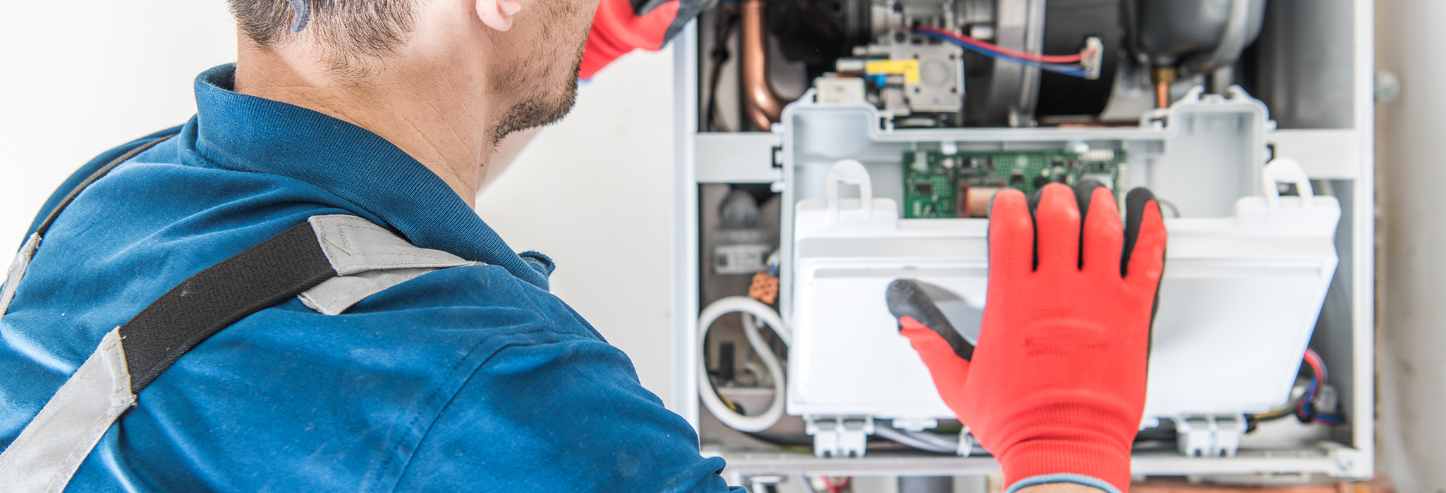 Furnace Installation or Replacement
