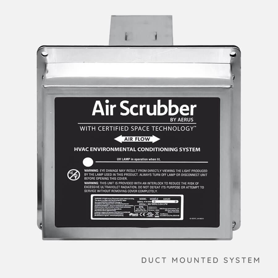 Aerus Air Scrubber.