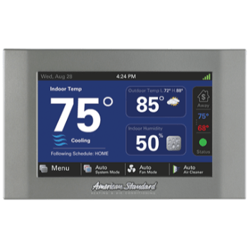 American Standard AccuLink™ Platinum 850 Control.
