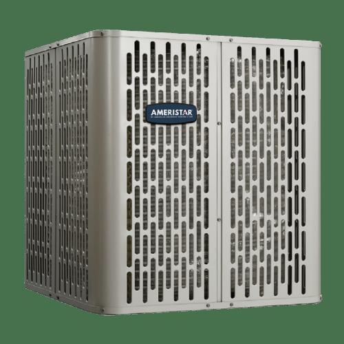 Ameristar air conditioners.
