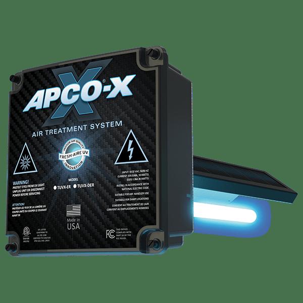 APCO air purifier
