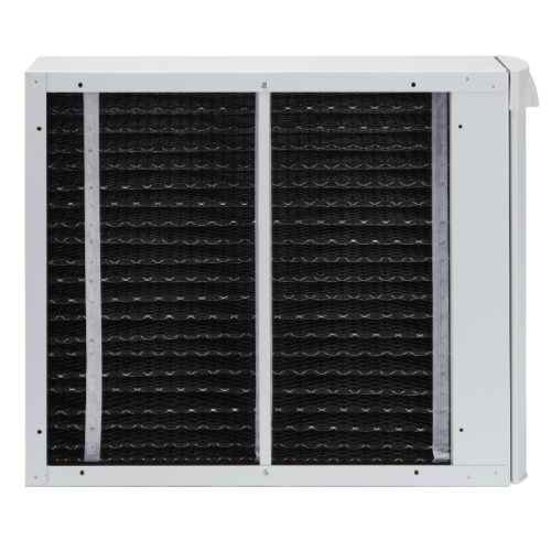 Aprilaire air purifiers.