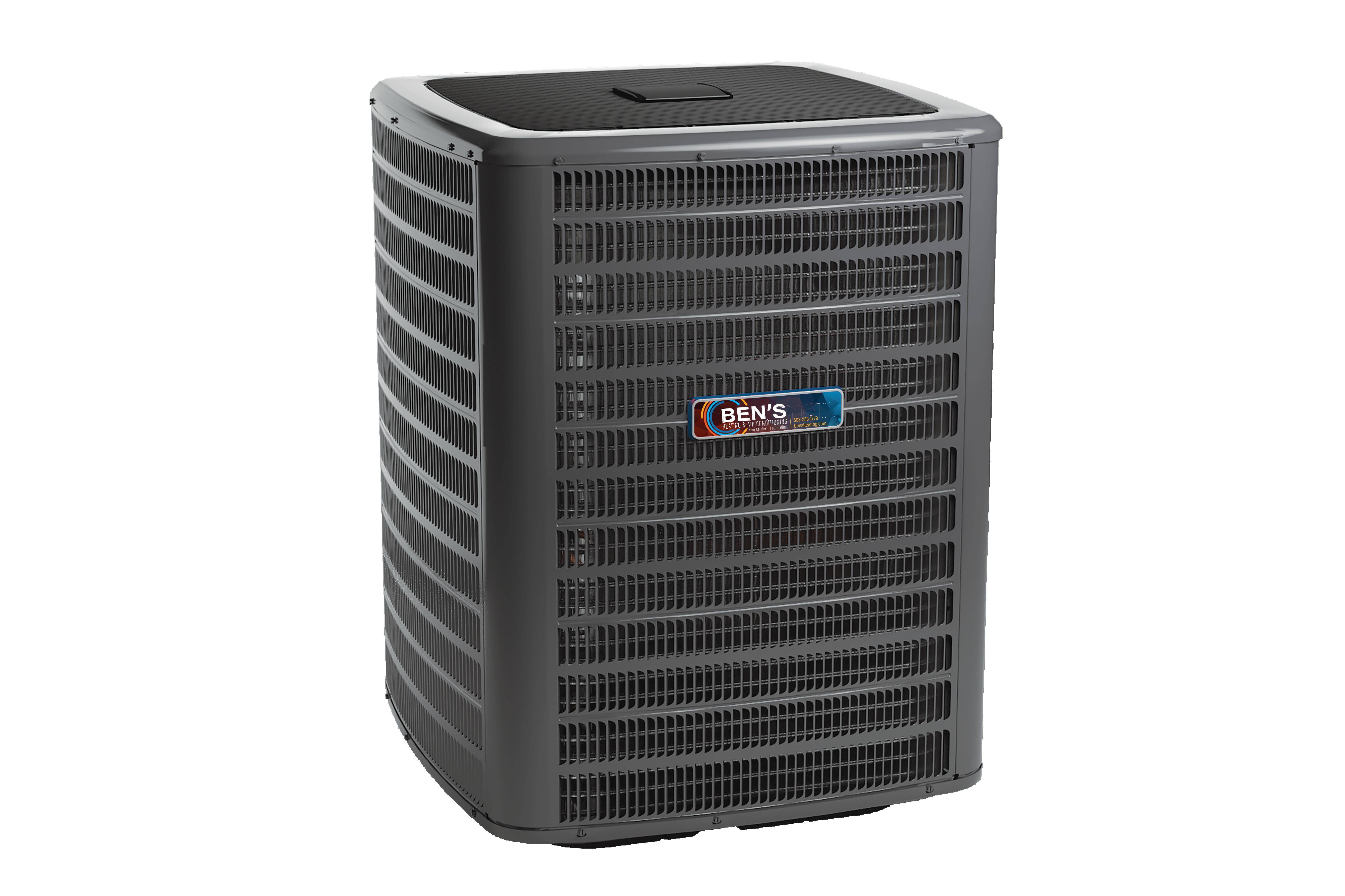 Bens Private Label GSXC18 air conditioner.