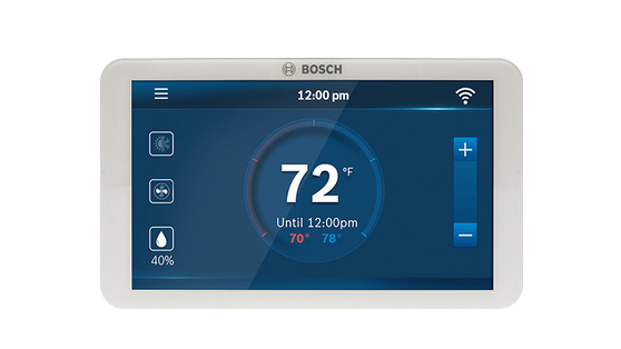 BCC50 Thermostat