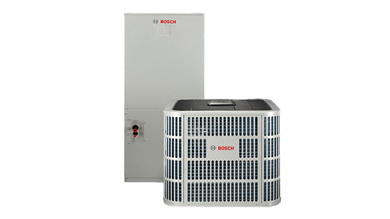 Bosch Inverter Ducted Split System.