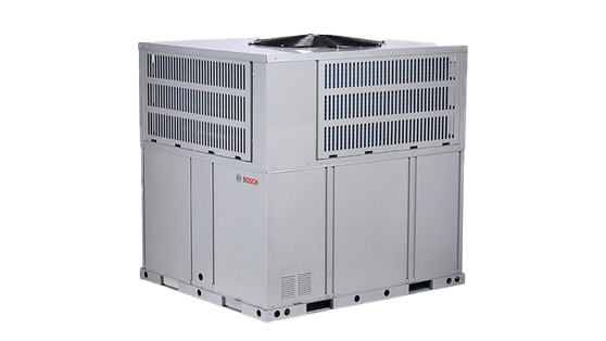 Bosch Inverter Packaged Unit.
