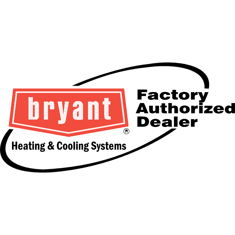 Bryant heating and cooling systems. Since 1904.