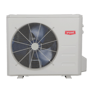 Bryant Preferred Series 38MHRQ Ductless System