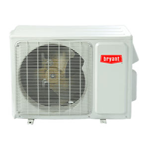 Bryant Evolution Series 538FR Ductless System.
