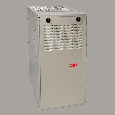 Bryant Preferred Series 820SA Gas Furnace