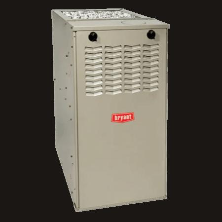 Bryant Evolution Series 830CA Gas Furnace
