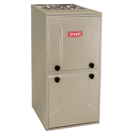 Bryant Evolution Series 987M Gas Furnace.