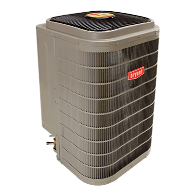 Bryant Evolution Series 288BNV Heat Pump.