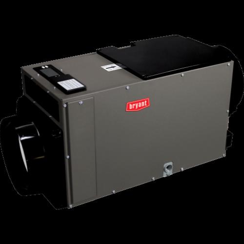 Bryant Preferred Series DEHXX Whole-home Dehumidifier