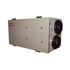 Bryant Preferred Series ERVXXLHB Large, Horizontal Energy Recovery Ventilator