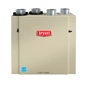 Bryant Preferred Series HRVXXSVU Upflow Heat Recovery Ventilator