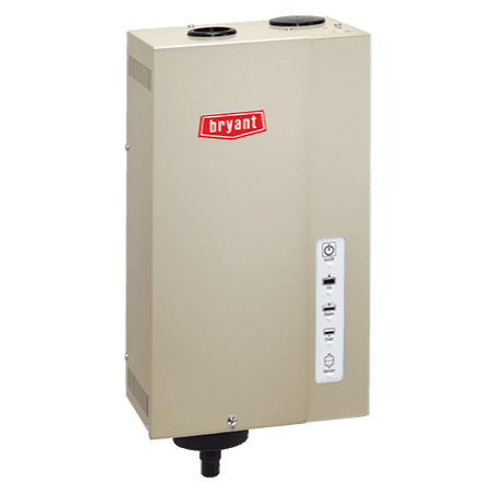 Bryant Preferred Series HUMXXSTM Steam Humidifier