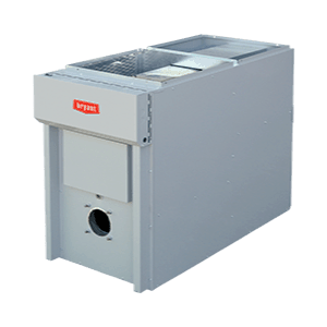 Bryant OVL Preferred Series Oil Furnace.
