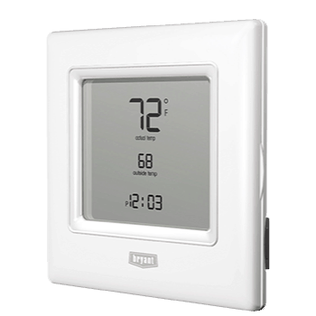 Bryant T6-PRH01-B Preferred™ Programmable Thermostat
