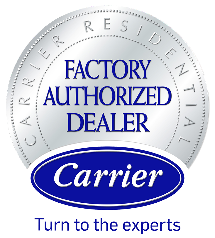 Carrier HVAC Systems.