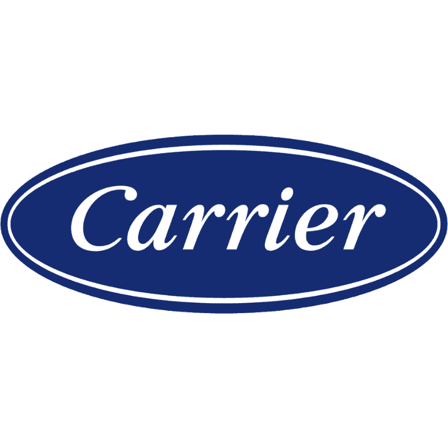 Carrier Commercial.
