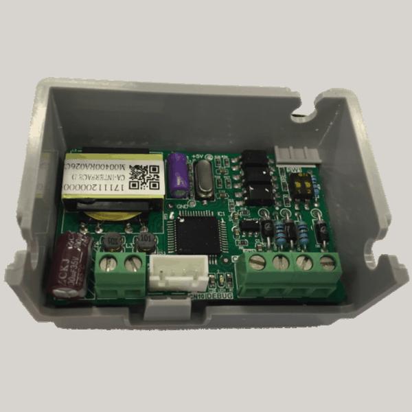 24V Interface (40VM900008).