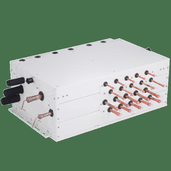 Carrier Multiport Distribution Controller (40VMD).