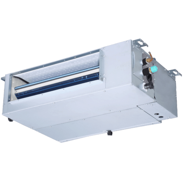 Carrier Low Static Duct (40VML).