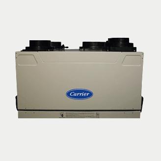Carrier ERVXXSVB1100 ventilator.