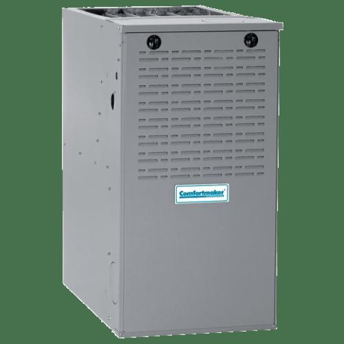 Ion™ 80 Ultra Low NOx Gas Furnace.