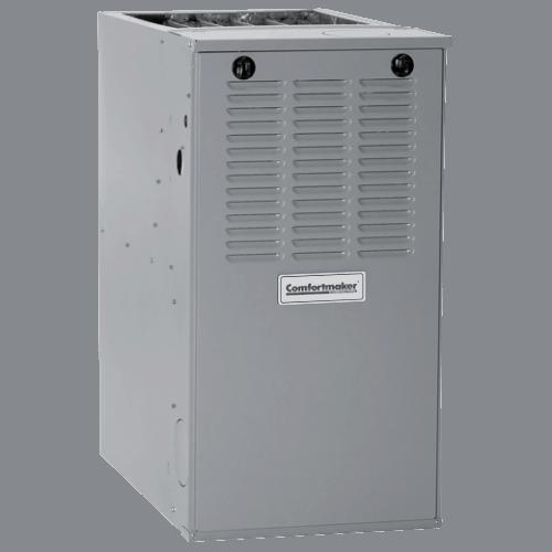 Performance 80 Ultra-Low NOx Gas Furnace.