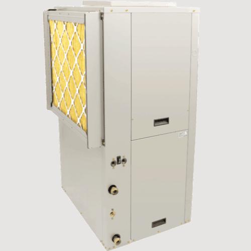 Comfortmaker Performance Multi-Speed Geothermal Heat Pump.