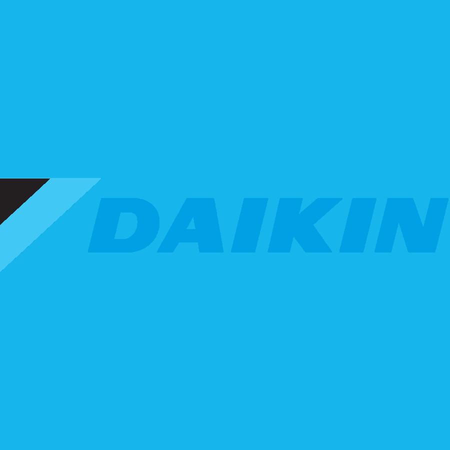 Daikin.