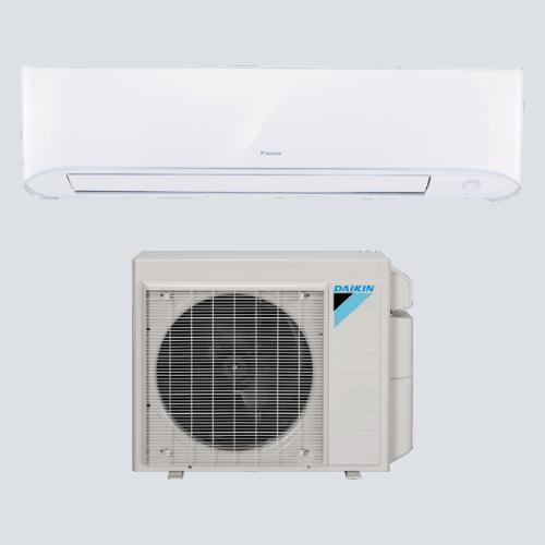 Daikin 17 Series Wall Mount single-zone air conditioner