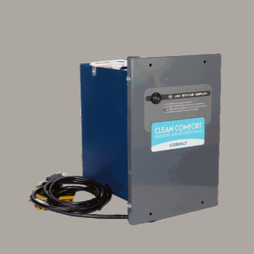 Daikin UA2000DV-CB UV Air Purifiers.