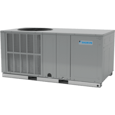 Daikin DP14HH packaged product.