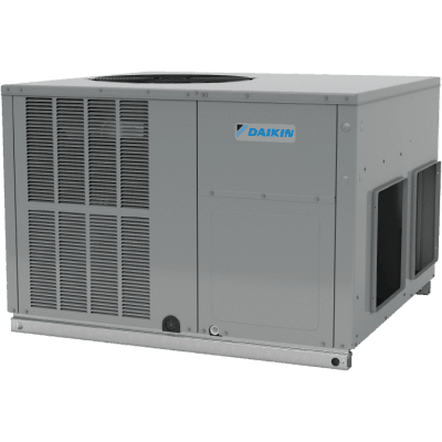Daikin DP14HM packaged product.