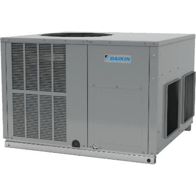 Daikin DP16HM packaged product.