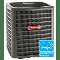 Goodman GSZC16 Heat Pump