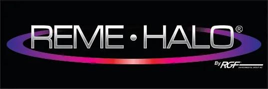Reme-halo logo