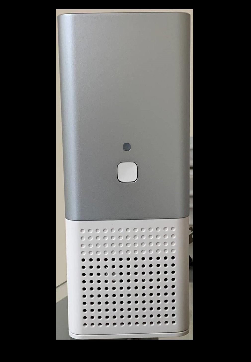 Reme Halo Ion air purifier