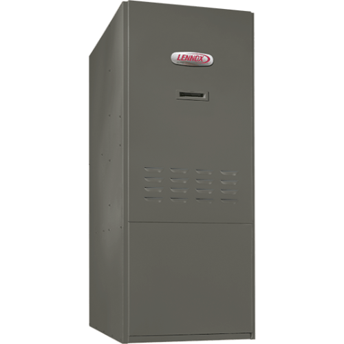 Lennox ELO183 oil furnace.