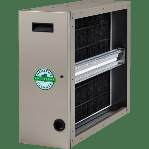 Lennox PureAir air purifier.