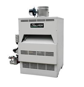 Solution Residential Heating Boiler