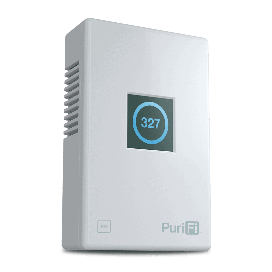 PuriFi PM Sensor.
