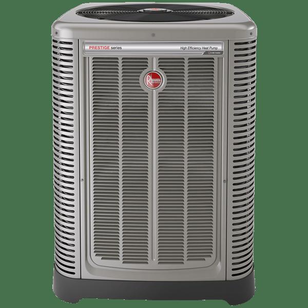 Rheem RA20 Air Conditioner.