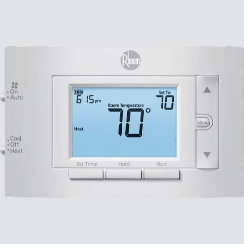 Rheem RHC-TST-83 thermostat.