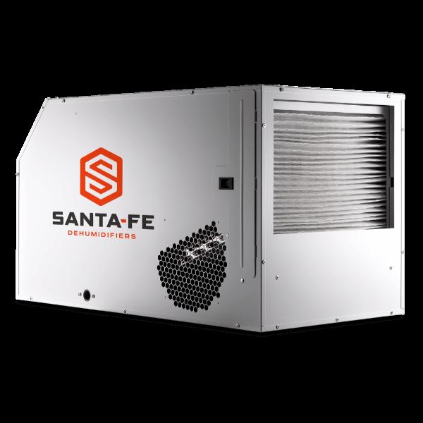Santa Fe Impact155