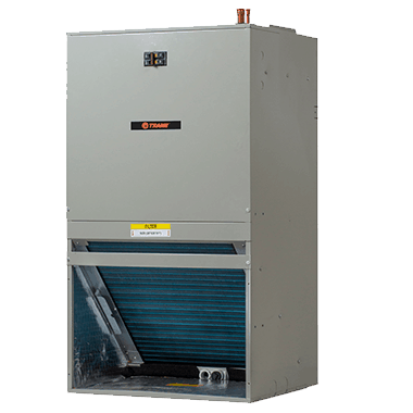 Trane TMM Series air handler.